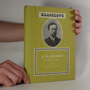 náhled knihy - Výbor z díla II: povídky, dramata.