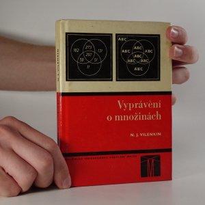 náhled knihy - Vyprávění o množinách