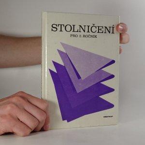náhled knihy - Stolničení pro 2. roč. středních odborných učilišť, ...