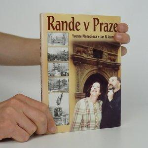 náhled knihy - Rande v Praze