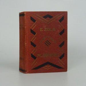 náhled knihy - Plodnost
