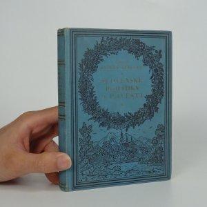 náhled knihy - Slovenské pohádky a pověsti II