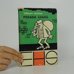 náhled knihy - Posada lhářů