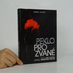 náhled knihy - Peklo pro zvané. James Bond.
