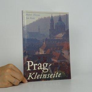 náhled knihy - Prag. Kleinseite.