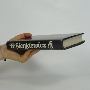 antikvární kniha Quo vadis, 1983