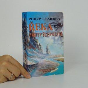 náhled knihy - Řeka zmrtvýchvstání