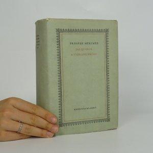 náhled knihy - Jacquerie a jiné vybrané prózy