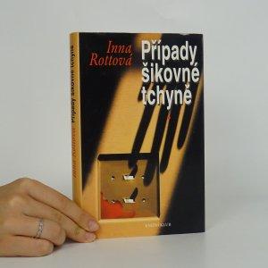 náhled knihy - Případy šikovné tchyně