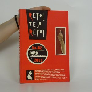 náhled knihy - Revolver Revue 82