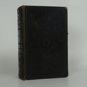 náhled knihy - Die Heiligen Schriften des Alten und Neuen Testamentes.