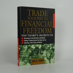 náhled knihy - Trade Your Way to Financial Freedom