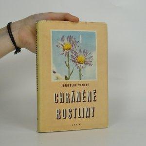 náhled knihy - Chráněné rostliny. 2. díl