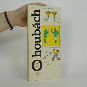 náhled knihy - O houbách