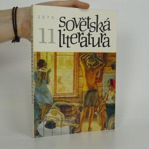 náhled knihy - Sovětská literatura 1979/11