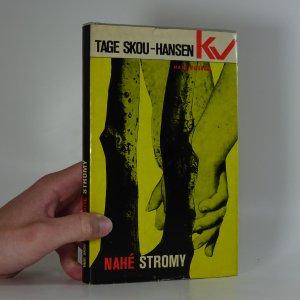 náhled knihy - Nahé stromy