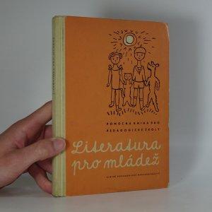 náhled knihy - Literatura pro mládež