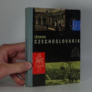 náhled knihy - Touring Czechoslovakia