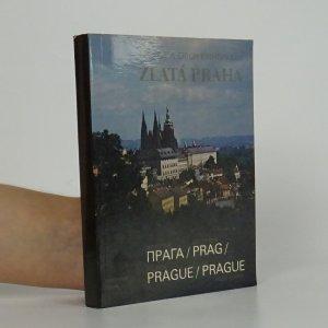 náhled knihy - Zlatá Praha