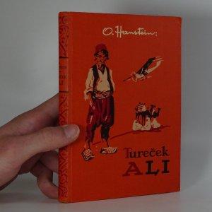 náhled knihy - Tureček Ali