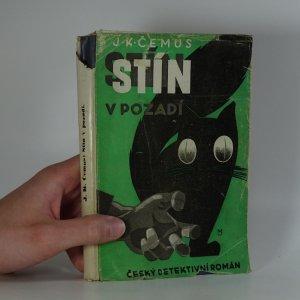 náhled knihy - Stín v pozadí