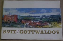 náhled knihy - Svit Gottwaldov
