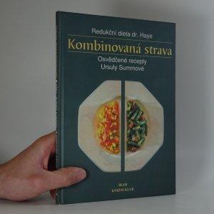 náhled knihy - Kombinovaná strava: redukční dieta dr. Haye