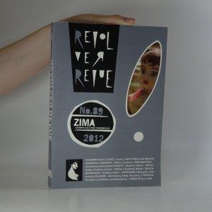 náhled knihy - Revolver Revue 89