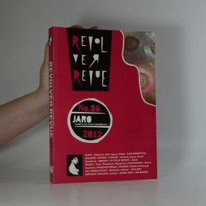 náhled knihy - Revolver Revue 86