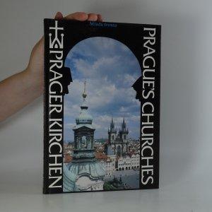 náhled knihy - Prager Kirchen. Prague's churches