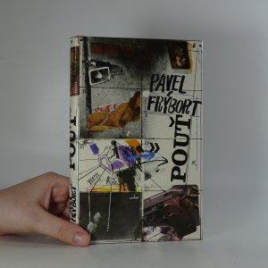 náhled knihy - Pouť