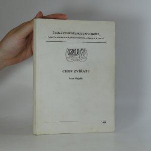 náhled knihy - Chov zvířat I