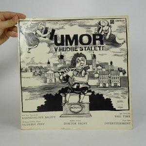náhled knihy - Humor v hudbě staletí