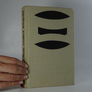 náhled knihy - Škola moderní fotografie