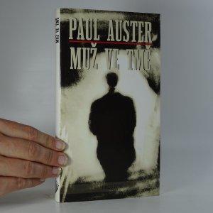 náhled knihy - Muž ve tmě