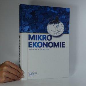náhled knihy - Mikroekonomie dnes