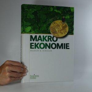 náhled knihy - Makroekonomie dnes