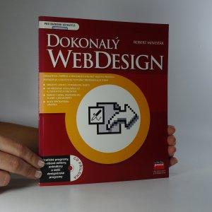 náhled knihy - Dokonalý web design