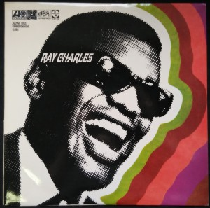 náhled knihy - Ray Charles