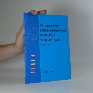náhled knihy - Perspektivy středoevropské vojenské spolupráce
