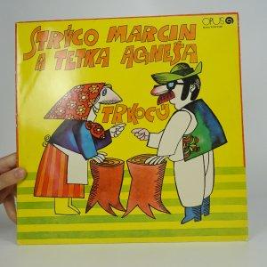 náhled knihy - Strýco Marcin a tetka Agneša Trkocú