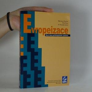 náhled knihy - Evropeizace