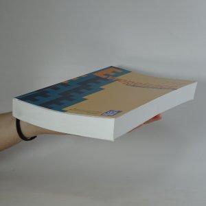 antikvární kniha Evropeizace, 2005