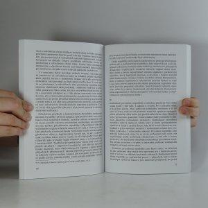 antikvární kniha Soudcokracie v ČR. Fikce, nebo realita?, 2006