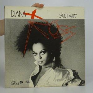 náhled knihy - Diana Ross: Swept Away