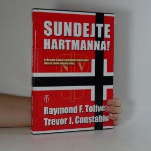 náhled knihy - Sundejte Hartmanna!