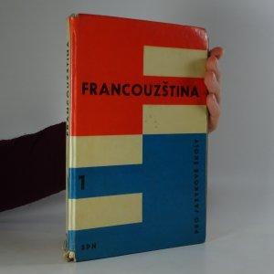 náhled knihy - Francouzština pro jazykové školy 1