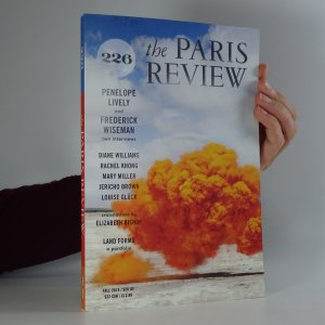 náhled knihy - The Paris Review (č. 226)