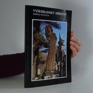 náhled knihy - Vyšehradský hřbitov