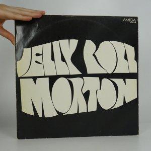náhled knihy - Jelly Roll Morton